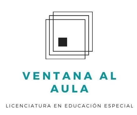 Logo estrategia Ventana al aula