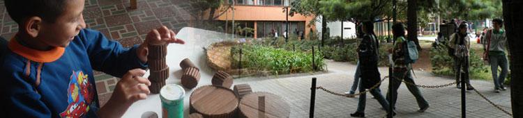 Campus UPN
